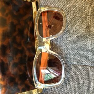 "Tory Burch ""TY7042"" Sunglasses"